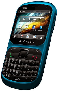 Alcatel Onetouch 813D