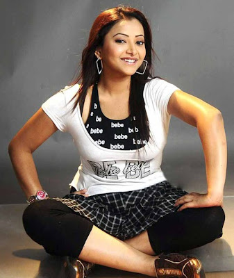 Swetha Basu Prasad photos