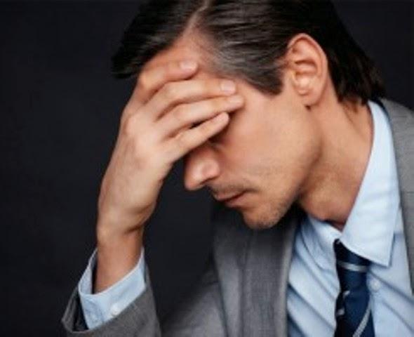 Tipi maschili: l'Ansioso