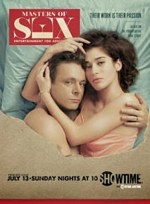 Master of Sex segunda Temporada (2014) online