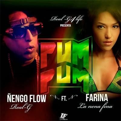 Farina - Pum Pum (ft. Ñengo Flow)