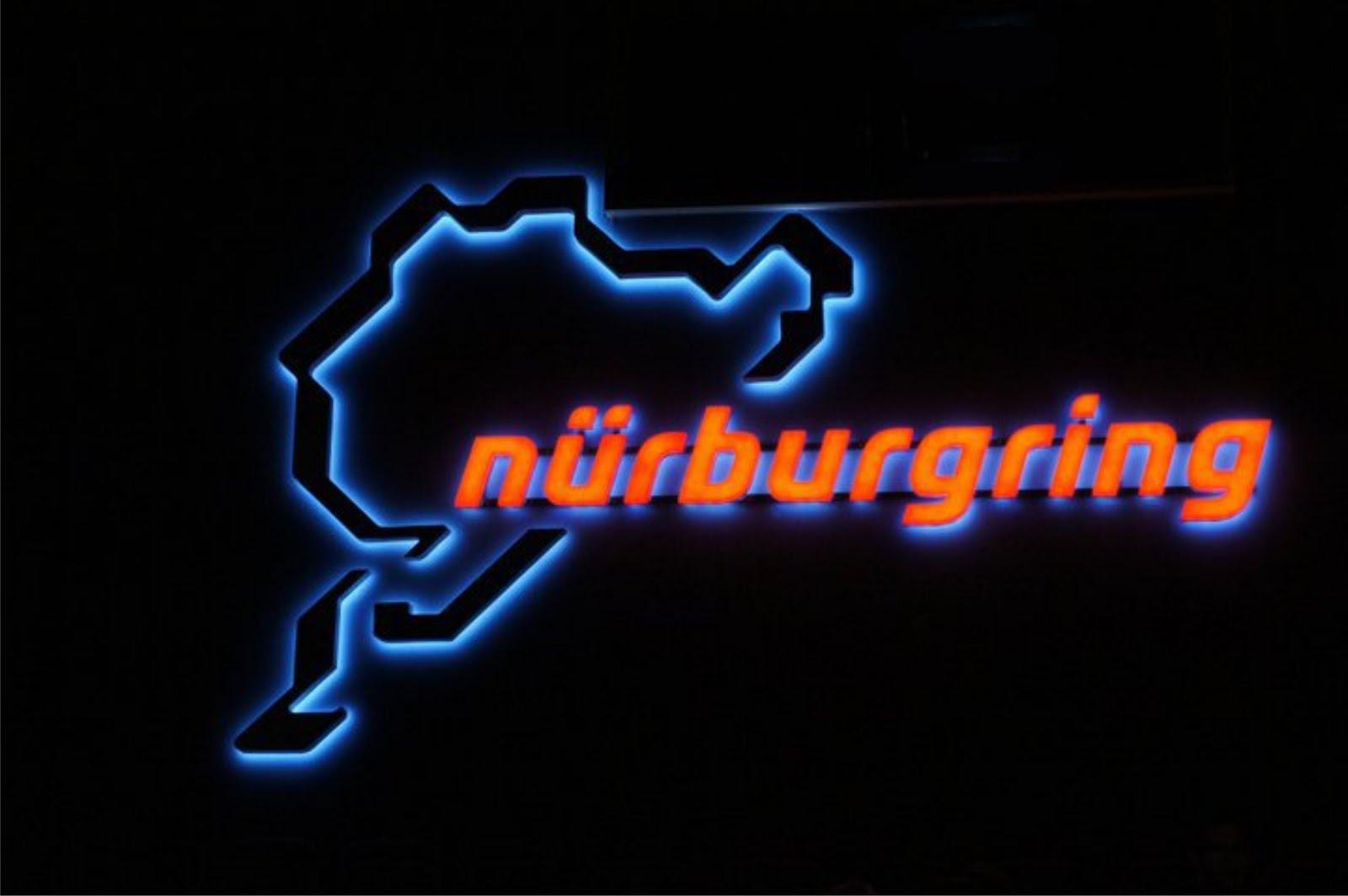 N  rburgring Nordschleife