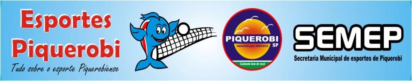 Secretaria Municipal de Esportes de Piquerobi