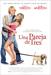 Una Pareja de 3 (2008) [Latino]