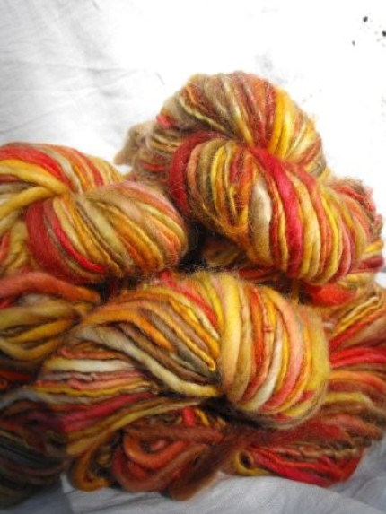 Autumn Yarn5