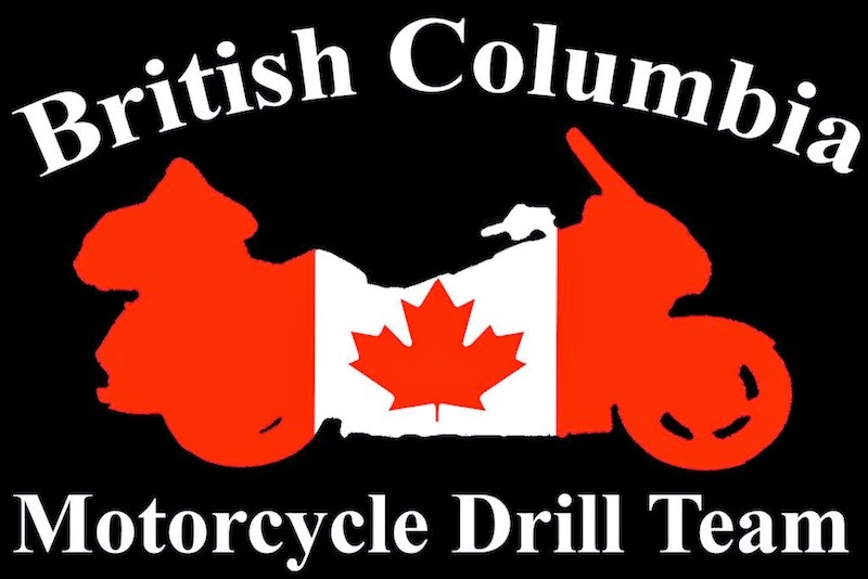 British Columbia Motorcycle Drill Team