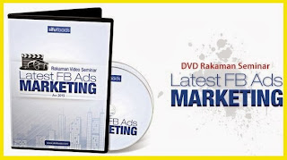 review dvd facebook ads marketing oleh sifu facebook ads jamal