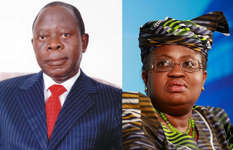 okonjo iweala spend $1billion crude money