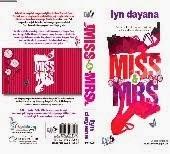 Miss & Mrs (okt 2013)