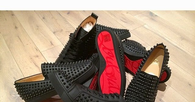 how to buy christian louboutin shoes
