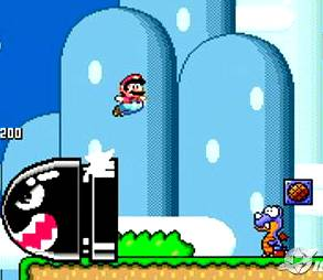 Super Mario Funny World 1.0 Download