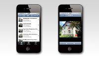 Die eigene App für Immobilienanbieter