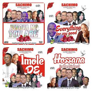 SACHIMO CONTINENTAL MUSIC ALABA.