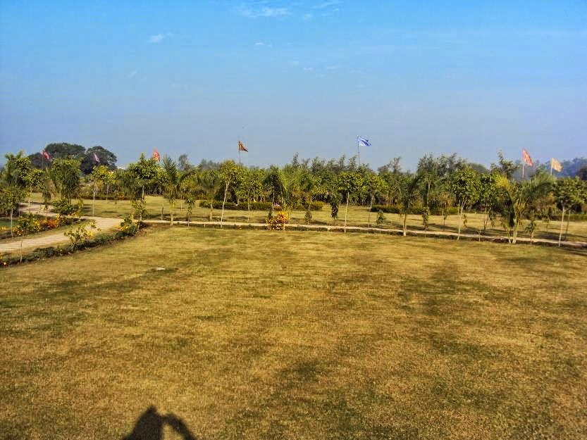 Suntec City Mullanpur New-Chandigarh Plots Floors