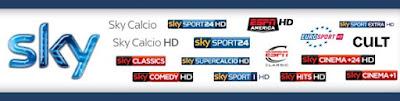IPTV ITALIA m3u
