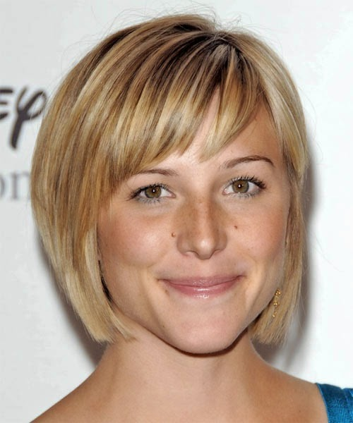 stylish haircuts short hairstyles