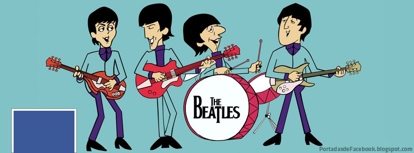Portada especial para tu Facebook de la famosa banda de Rock The ...