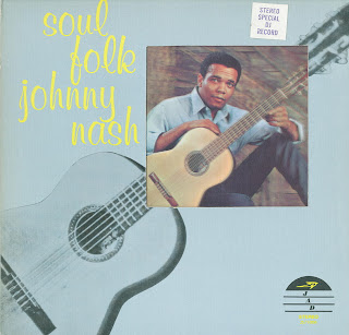 Johnny Nash - Soul Folk