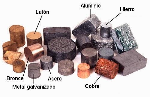 Utilidad e importancia de los metales para la vida socioeconmica en los campos industrial y cientfico ha adquirido un peso formidable la tcnica nuclear cuyo metal clave estao el uranio los metales no ferrosos urtaz Images