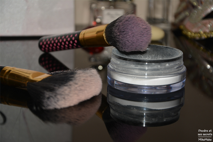 Comment mettre sa poudre pour le visage : choix, utilisation, application, texture et type de peau