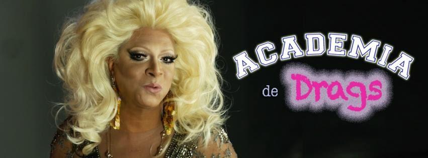 Academia de drags