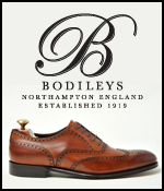 Bodileys shoes
