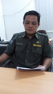 Pemerintah Kabupaten Ogan Komering Ilir Membentuk Unit Layanan Pengadaan (ULP)