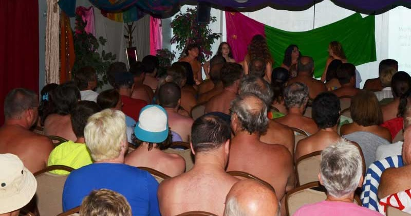 The Freedom of Naturism A Guide for the How and Why of