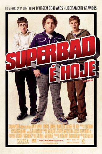 Superbad : É Hoje