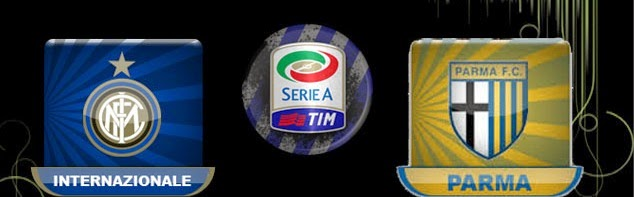 Inter Milan Vs Parma