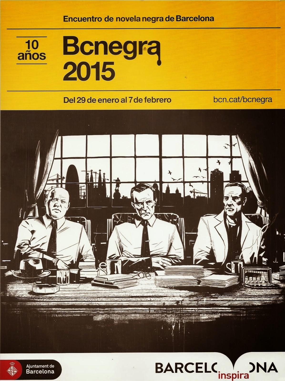 cartel bcnegra 2015