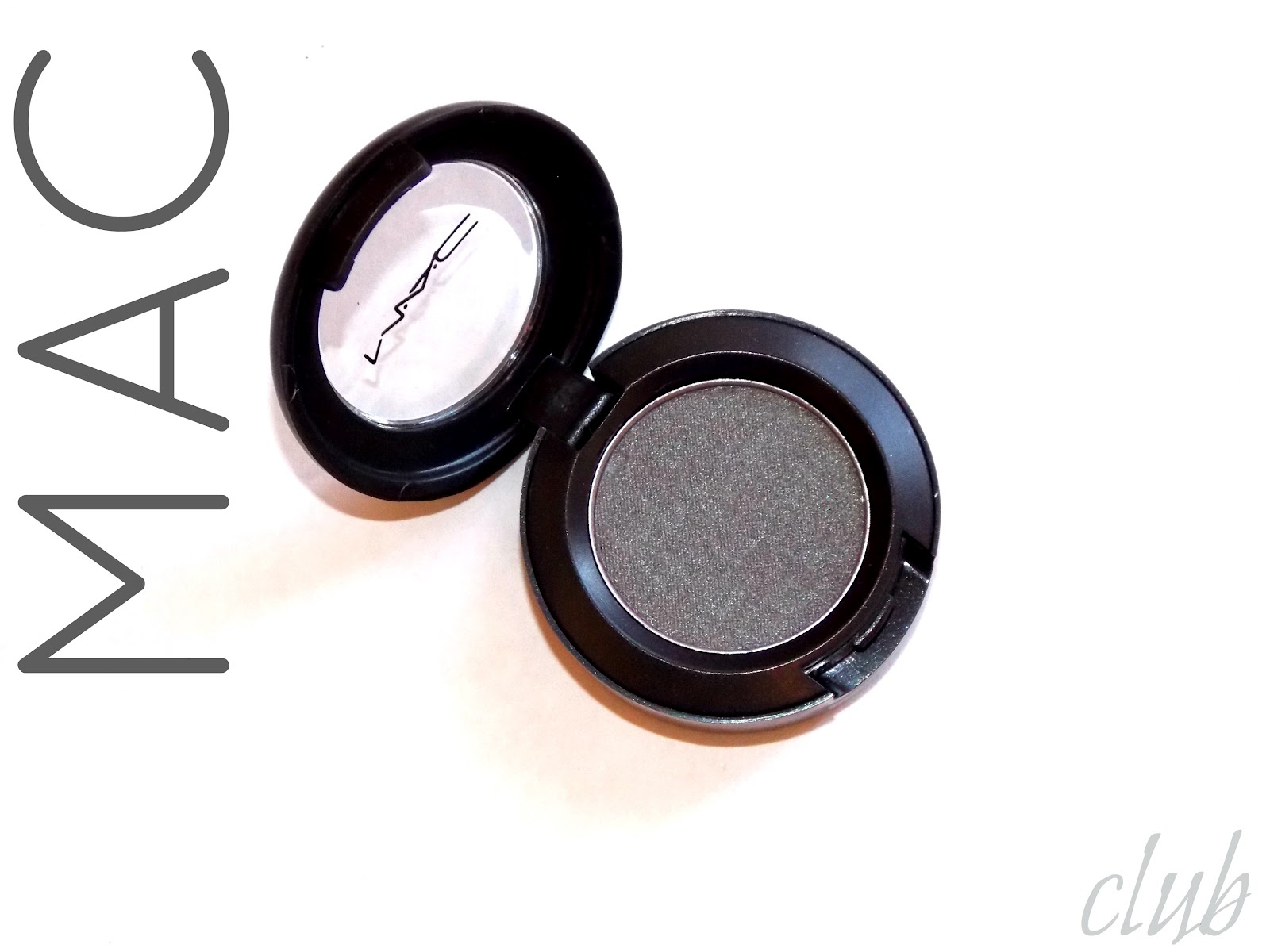beautyismaximus mac club eyeshadow w swatches photos