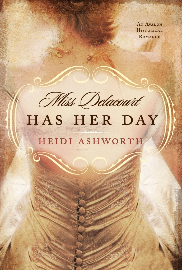 Other Books by Heidi Ashworth