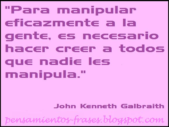 frases de John Kenneth Galbraith