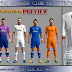 PES 2013: KitSet Real Madrid CF 2013/14: