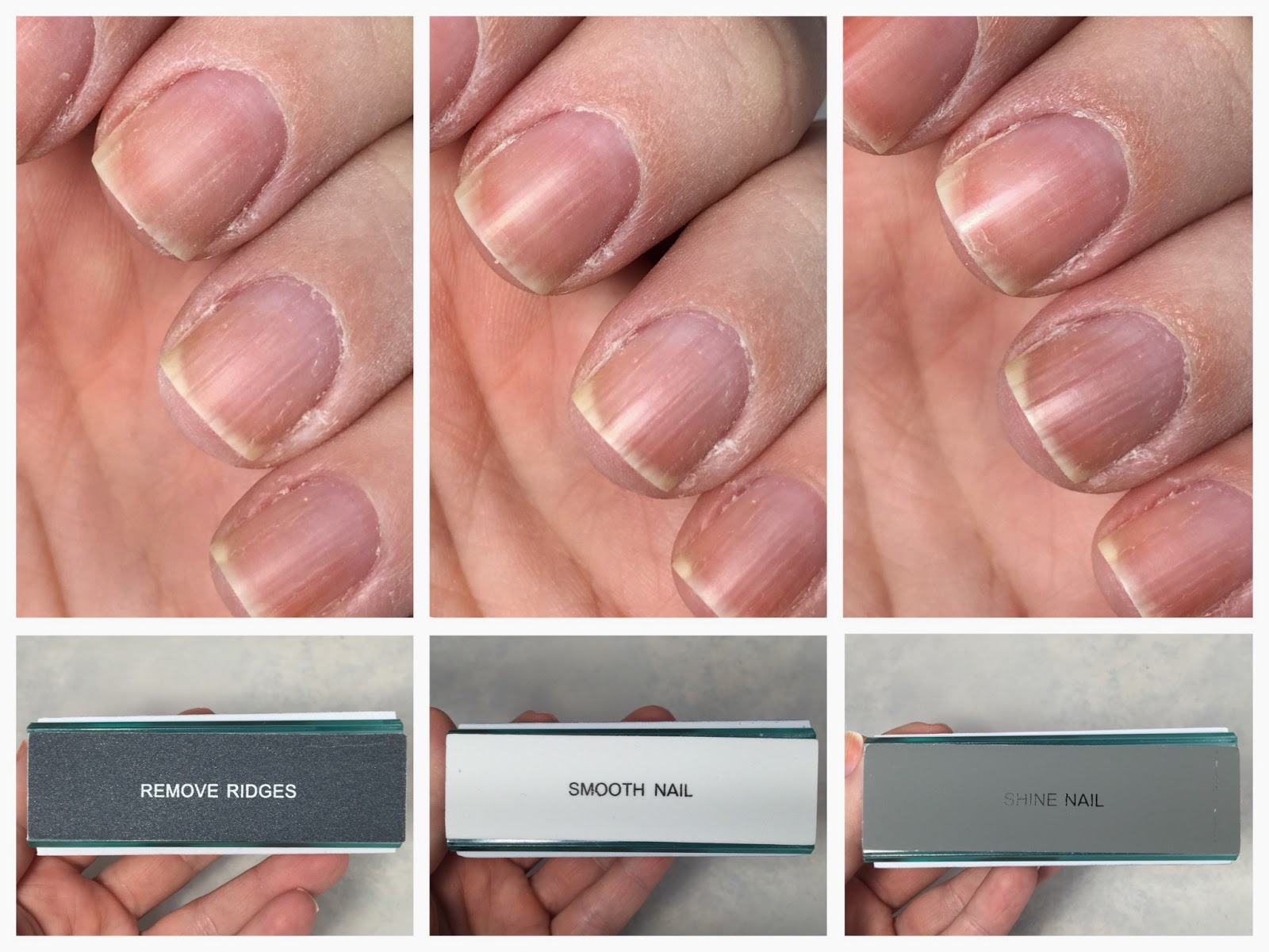 Nail Polish For Ridged Nails | Hession Hairdressing