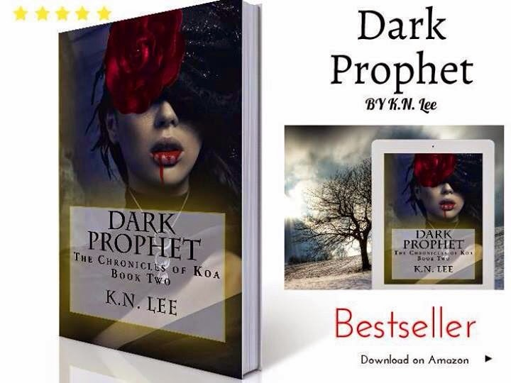 http://www.amazon.com/Dark-Prophet-Book-Chronicles-Series-ebook/dp/B00ISEO5H4/ref=pd_sim_kstore_2?ie=UTF8&refRID=0ARRXQ6MT4R052WZY03Z
