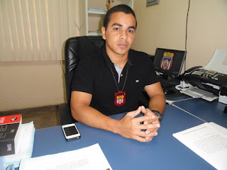 Delegado é dado como desaparecido após tiroteio nas proximidades de Coari.