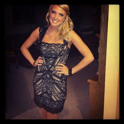 Hi! I'm Kellie Anne