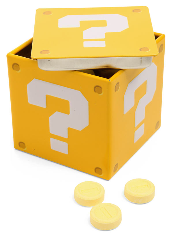 Image Result For Mario Mystery Box