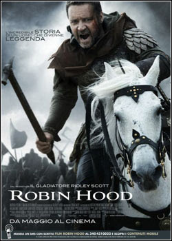 Download - Robin Hood - DVDRip AVI - Dual Áudio