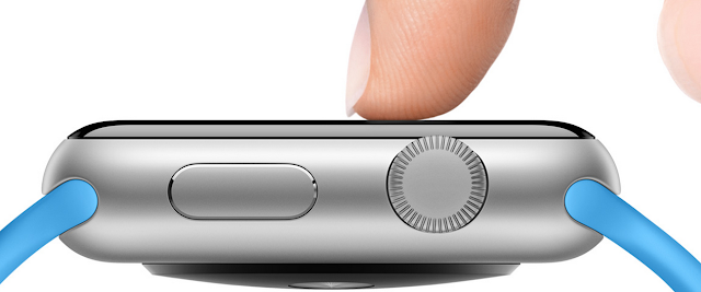 The next generation of iPhone will feature Force Touch