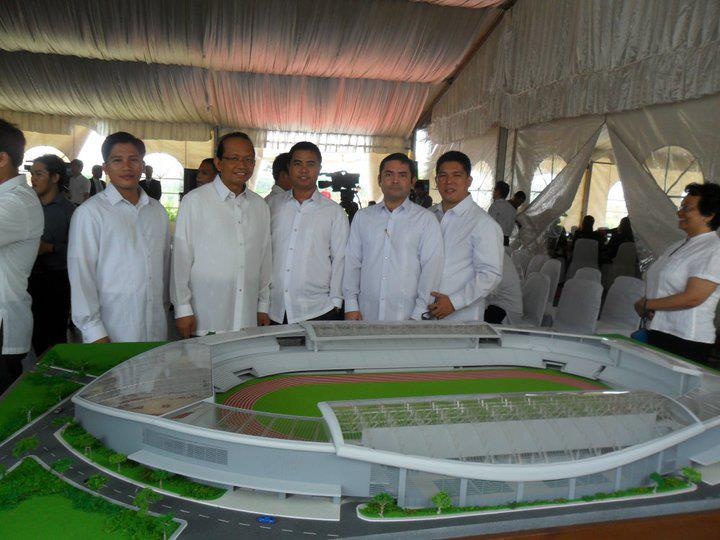 Philippine Arena biggest Dome in the Philippines
