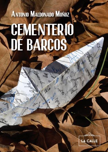 Cementerio de barcos.