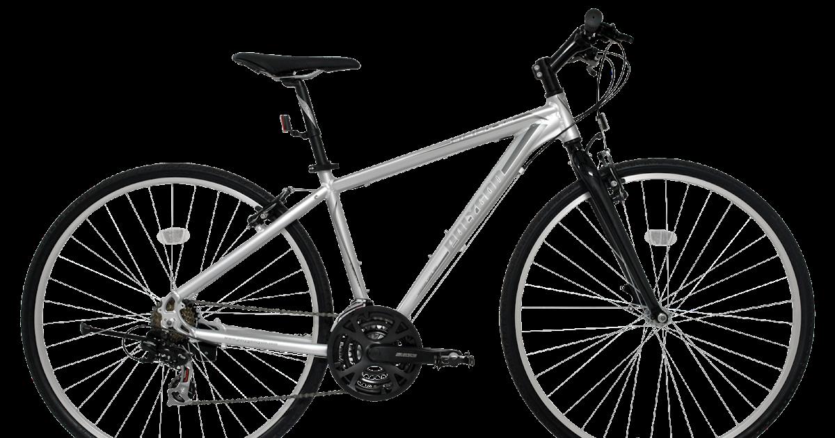jual sepeda: Sepeda gunung