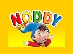 Vídeos Noddy