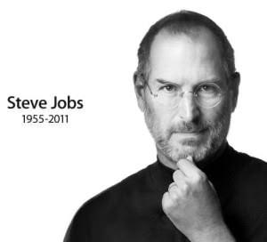 [Steve Jobs - Apple]