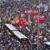 Protestos bloqueiam avenidas e complicam trânsito em São Paulo