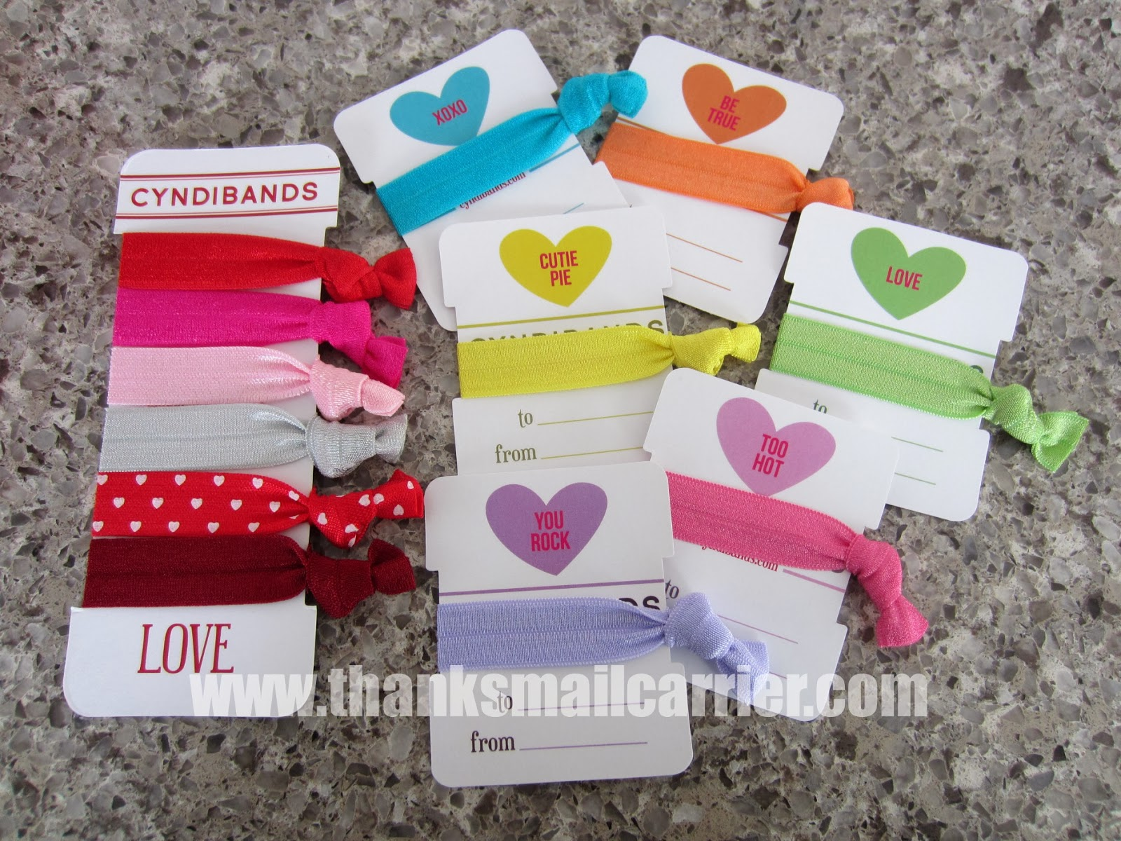 CyndiBands review