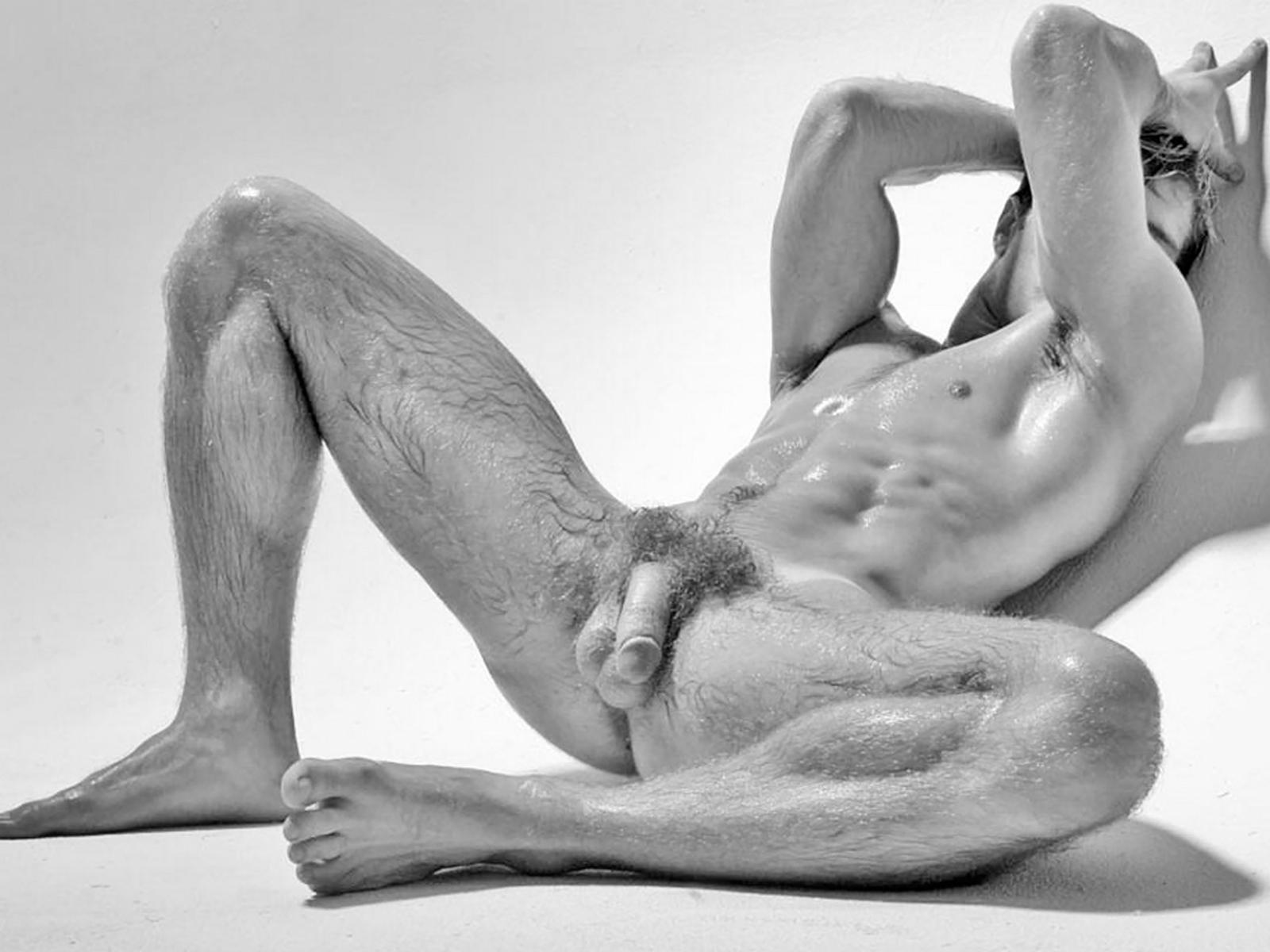 free nude men wallpaper